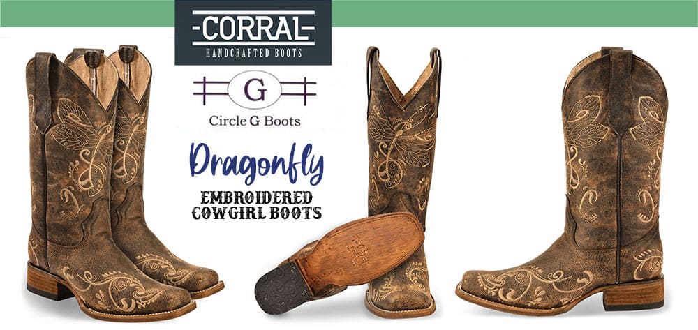 Best Cowgirl Boots for Country Dancing